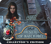 Free Mystery Trackers: The Secret of Watch Hill Collector's Edition Mac Game