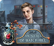 Free Mystery Trackers: The Secret of Watch Hill Mac Game