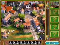 Free Mysteryville Mac Game Free