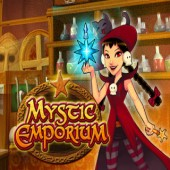 Free Mystic Emporium Mac Game
