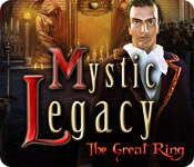 Free Mystic Legacy: The Great Ring Mac Game
