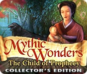Free Mythic Wonders: Child of Prophecy Collector's Edition Mac Game