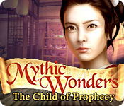 Free Mythic Wonders: Child of Prophecy Mac Game