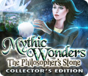 Free Mythic Wonders: The Philosopher's Stone Collector's Edition Mac Game