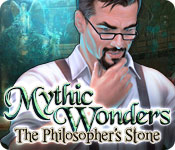 Free Mythic Wonders: The Philospher's Stone Mac Game