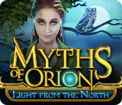 Free Myths of Orion: Light from the North Mac Game