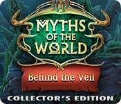 Free Myths of the World: Behind the Veil Collector's Edition Mac Game
