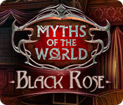Free Myths of the World: Black Rose Mac Game