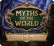 Free Myths of the World: Bound by the Stone Mac Game