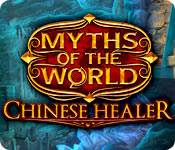 Free Myths of the World: Chinese Healer Mac Game