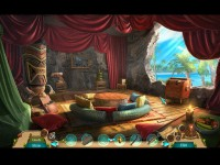 Myths of the World: Fire from the Deep Collector's Edition for Mac Game screenshot 1