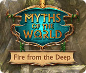 Free Myths of the World: Fire from the Deep Mac Game