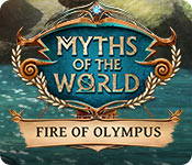 Free Myths of the World: Fire of Olympus Mac Game