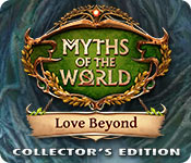 Free Myths of the World: Love Beyond Collector's Edition Mac Game
