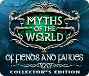 Free Myths of the World: Of Fiends and Fairies Collector's Edition Mac Game