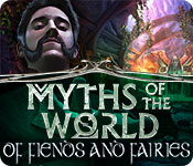 Free Myths of the World: Of Fiends and Fairies Mac Game