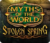 Free Myths of the World: Stolen Spring Mac Game