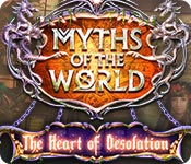 Free Myths of the World: The Heart of Desolation Mac Game