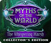 Free Myths of the World: The Whispering Marsh Collector's Edition Mac Game