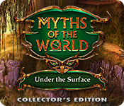 Free Myths of the World: Under the Surface Collector's Edition Mac Game