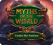Free Myths of the World: Under the Surface Mac Game