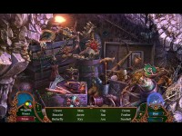 Free Myths of the World: Under the Surface Mac Game Free