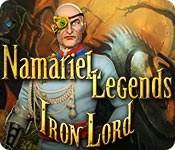 Free Namariel Legends: Iron Lord Mac Game