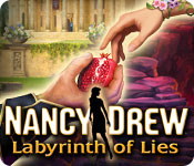 Free Nancy Drew: Labyrinth of Lies Mac Game