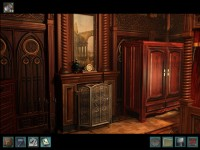 Free Nancy Drew: The Captive Curse Mac Game Free