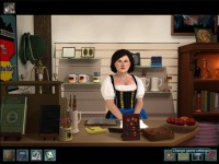 Download Nancy Drew: The Captive Curse Mac Games Free