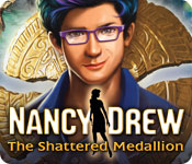 Free Nancy Drew: The Shattered Medallion Mac Game