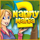 Nanny Mania 2: Goes to Hollywood Mac Games Downloads image small