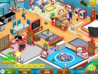Free Nanny Mania 2: Goes to Hollywood Mac Game Download