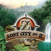 Free Nat Geo Adventure: Lost City of Z Mac Game