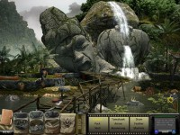 Free Nat Geo Adventure: Lost City of Z Mac Game Download