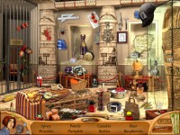 Free Natalie Brooks: Secrets of Treasure House Mac Game Free