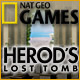 National Geographic presents: Herod's Lost Tomb Mac Games Downloads image small