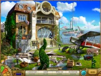 Free Nemo's Secret: The Nautilus Mac Game Download
