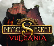 Free Nemo's Secret: Vulcania Mac Game