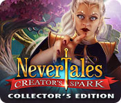 Free Nevertales: Creator's Spark Collector's Edition Mac Game