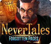 Free Nevertales: Forgotten Pages Mac Game