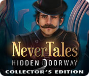 Free Nevertales: Hidden Doorway Collector's Edition Mac Game