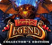 Free Nevertales: Legends Collector's Edition Mac Game
