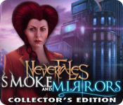 Free Nevertales: Smoke and Mirrors Collector's Edition Mac Game