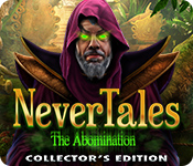 Free Nevertales: The Abomination Collector's Edition Mac Game