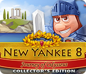Free New Yankee 8: Journey of Odysseus Collector's Edition Mac Game