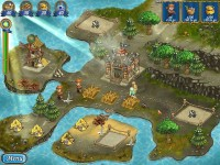 Download New Yankee in King Arthur's Court 2 Mac Games Free