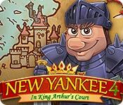 Free New Yankee in King Arthur's Court 4 Mac Game