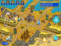 Free New Yankee in King Arthur's Court 4 Mac Game Download