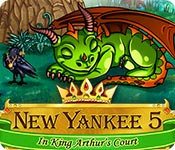 Free New Yankee in King Arthur's Court 5 Mac Game
